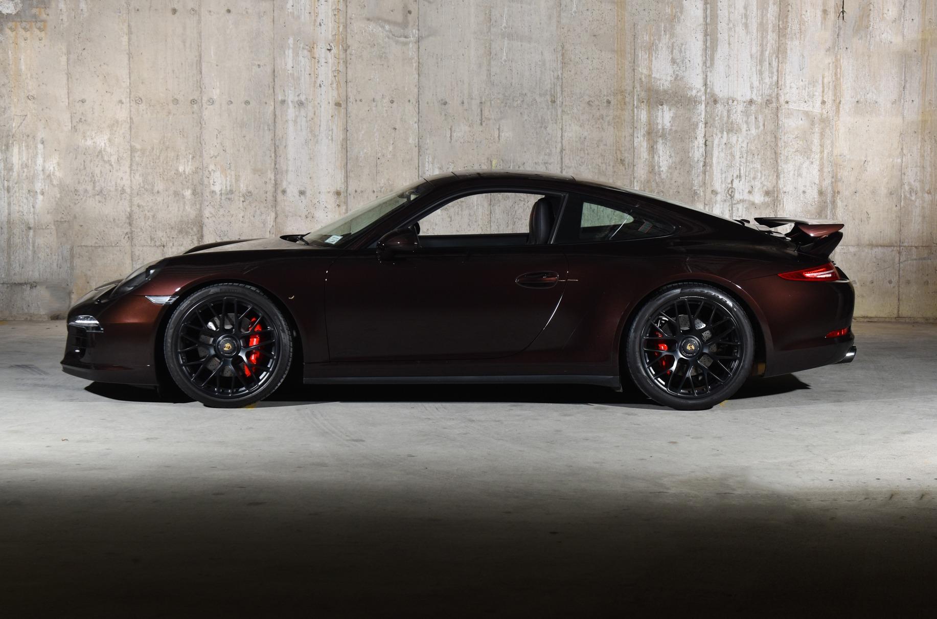 Used 2016 Porsche 911 Carrera GTS | Valley Stream, NY