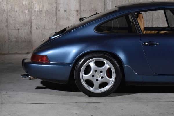 Used 1990 Porsche 911 Carrera 4 | Valley Stream, NY