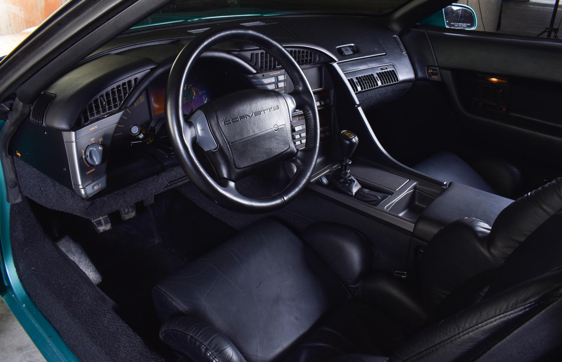 Used 1991 Chevrolet Corvette  | Valley Stream, NY