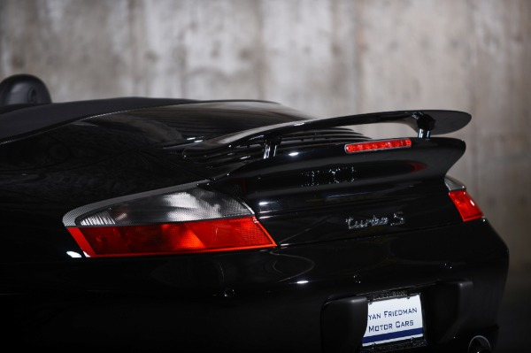 Used 2005 Porsche 911 Turbo S | Valley Stream, NY