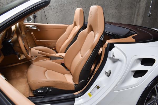 Used 2008 Porsche 911 Turbo   Valley Stream, NY