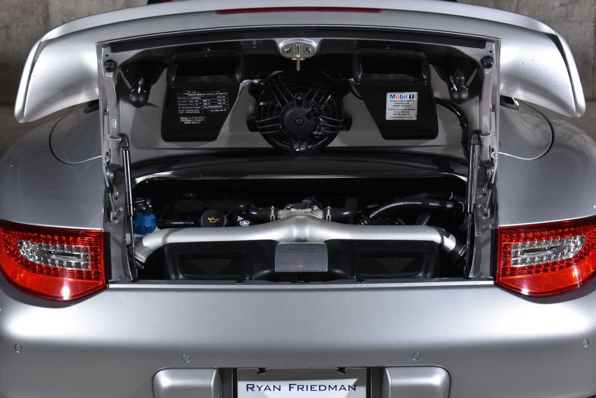 Used 2010 Porsche 911 Turbo | Valley Stream, NY