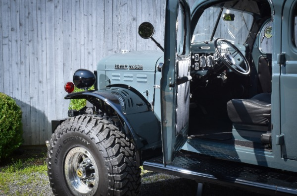 Used 1945 Dodge Power Wagon  | Valley Stream, NY