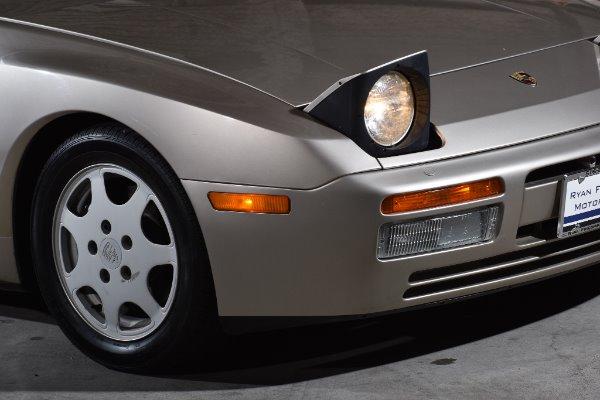 Used 1989 Porsche 944 Turbo | Valley Stream, NY