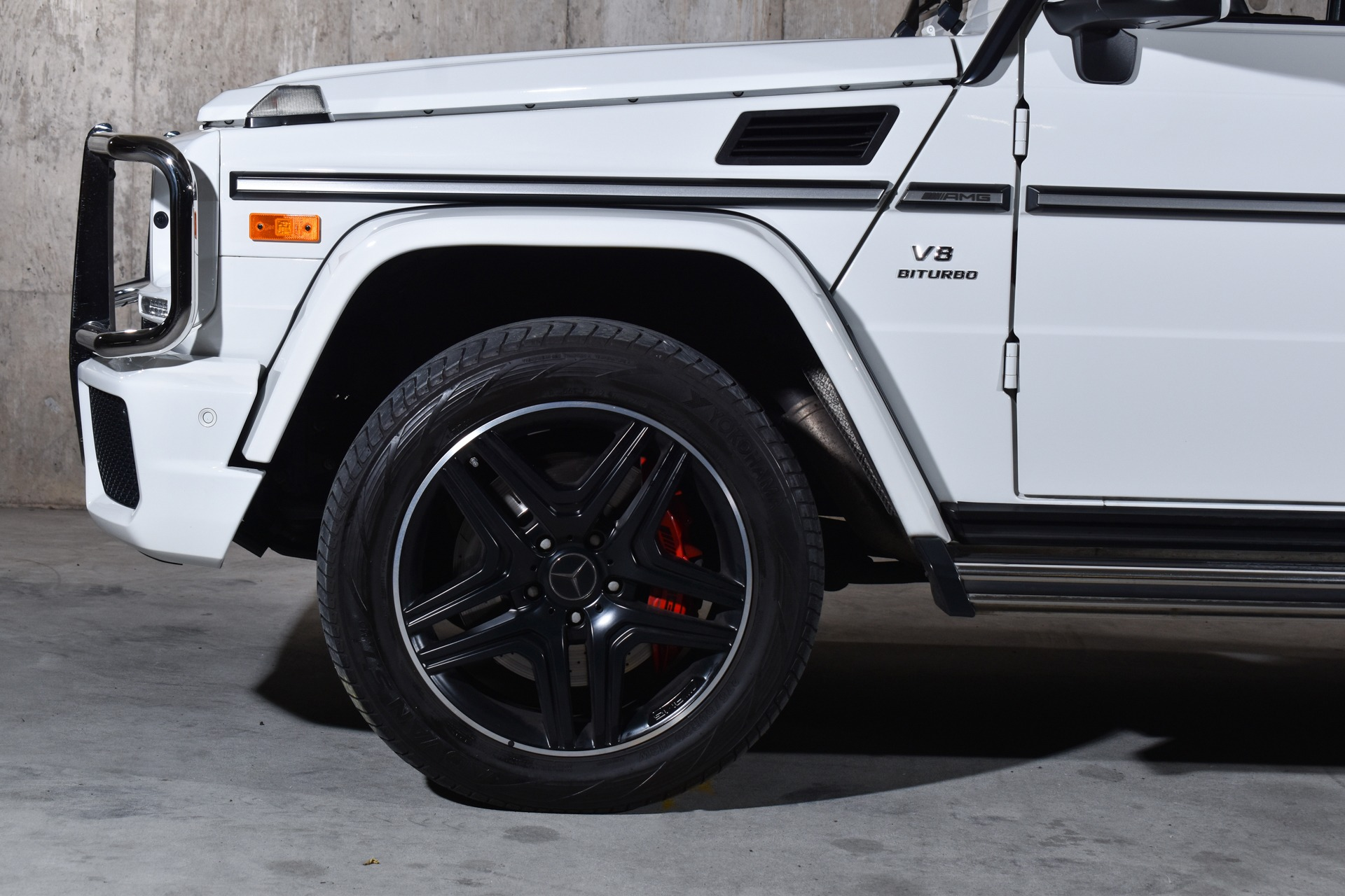 Used 2017 Mercedes-Benz G-Class AMG G 63 | Valley Stream, NY