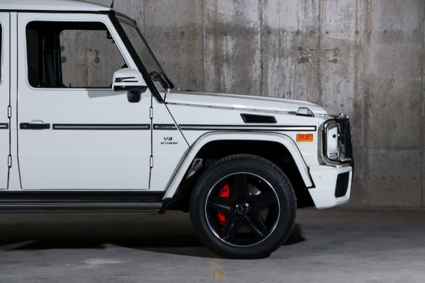 Used 2013 Mercedes-Benz G-Class G 63 AMG | Valley Stream, NY