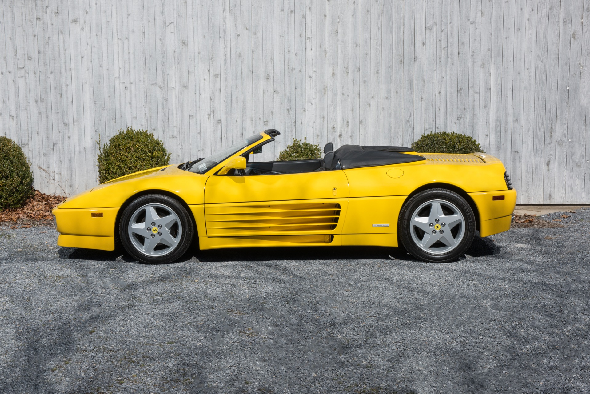 Used 1995 Ferrari 348  | Valley Stream, NY