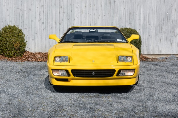 Used 1995 Ferrari 348    Valley Stream, NY