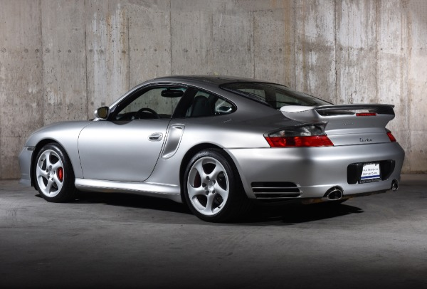 Used 2002 Porsche 911 Turbo | Valley Stream, NY