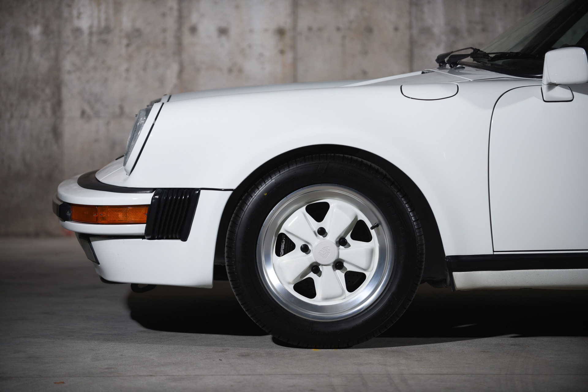 Used 1988 Porsche 911 Carrera M491 Targa | Valley Stream, NY