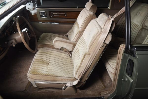 Used 1985 Cadillac Eldorado  | Valley Stream, NY