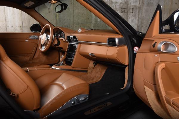 Used 2011 Porsche 911 Turbo S   Valley Stream, NY