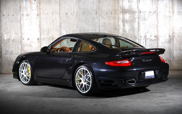 Used 2011 Porsche 911 Turbo S | Valley Stream, NY