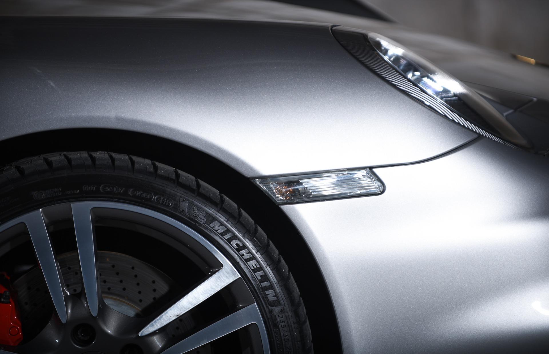 Used 2011 Porsche Turbo  | Valley Stream, NY