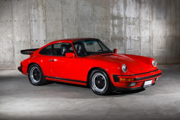Used 1986 Porsche 911 Carrera | Valley Stream, NY