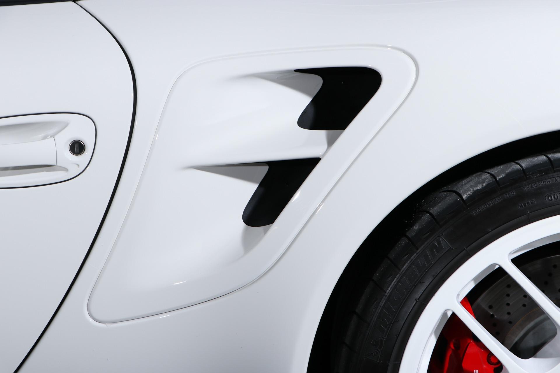 Used 2011 Porsche 911 Turbo | Valley Stream, NY