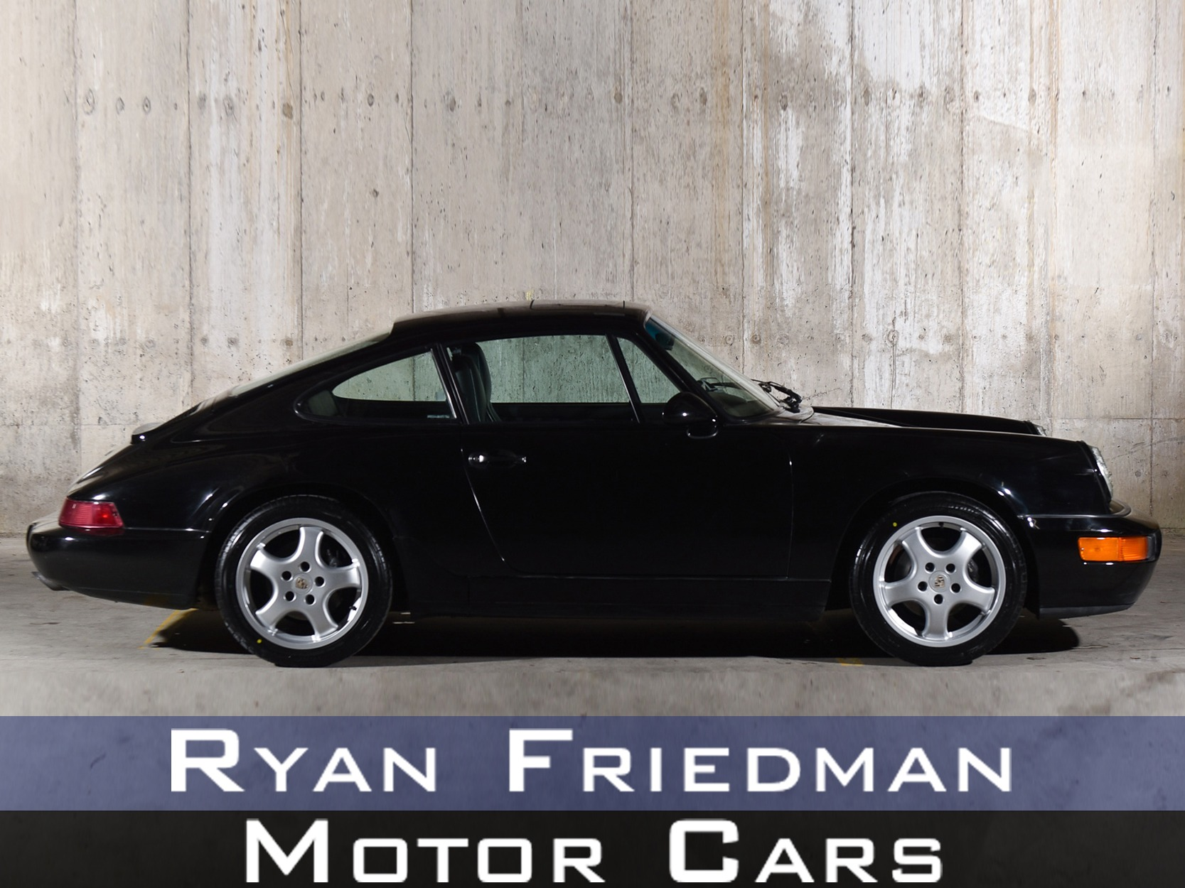 Used 1993 Porsche 911 Carrera 2 | Valley Stream, NY
