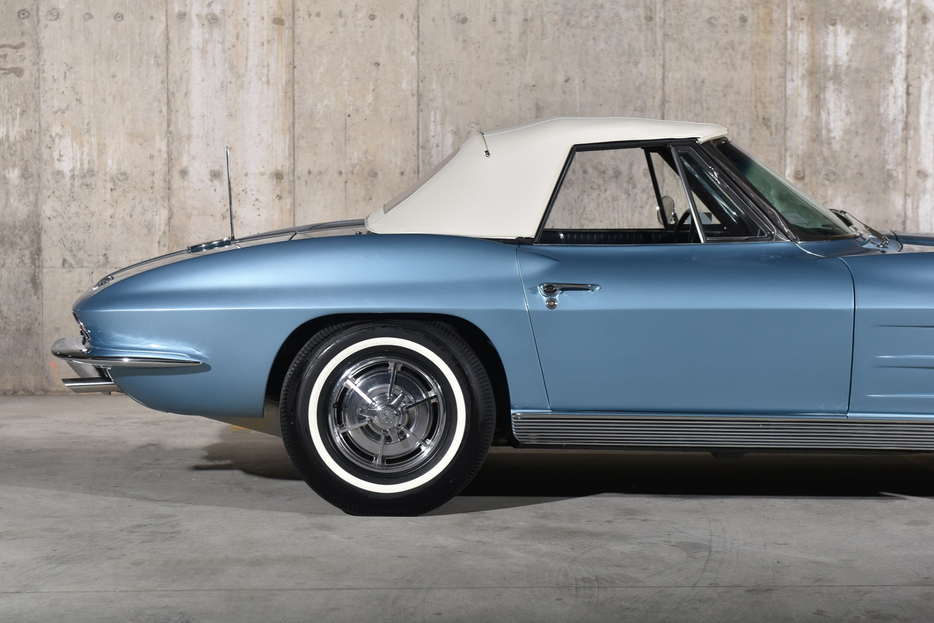 Used 1963 Chevrolet Corvette  | Valley Stream, NY