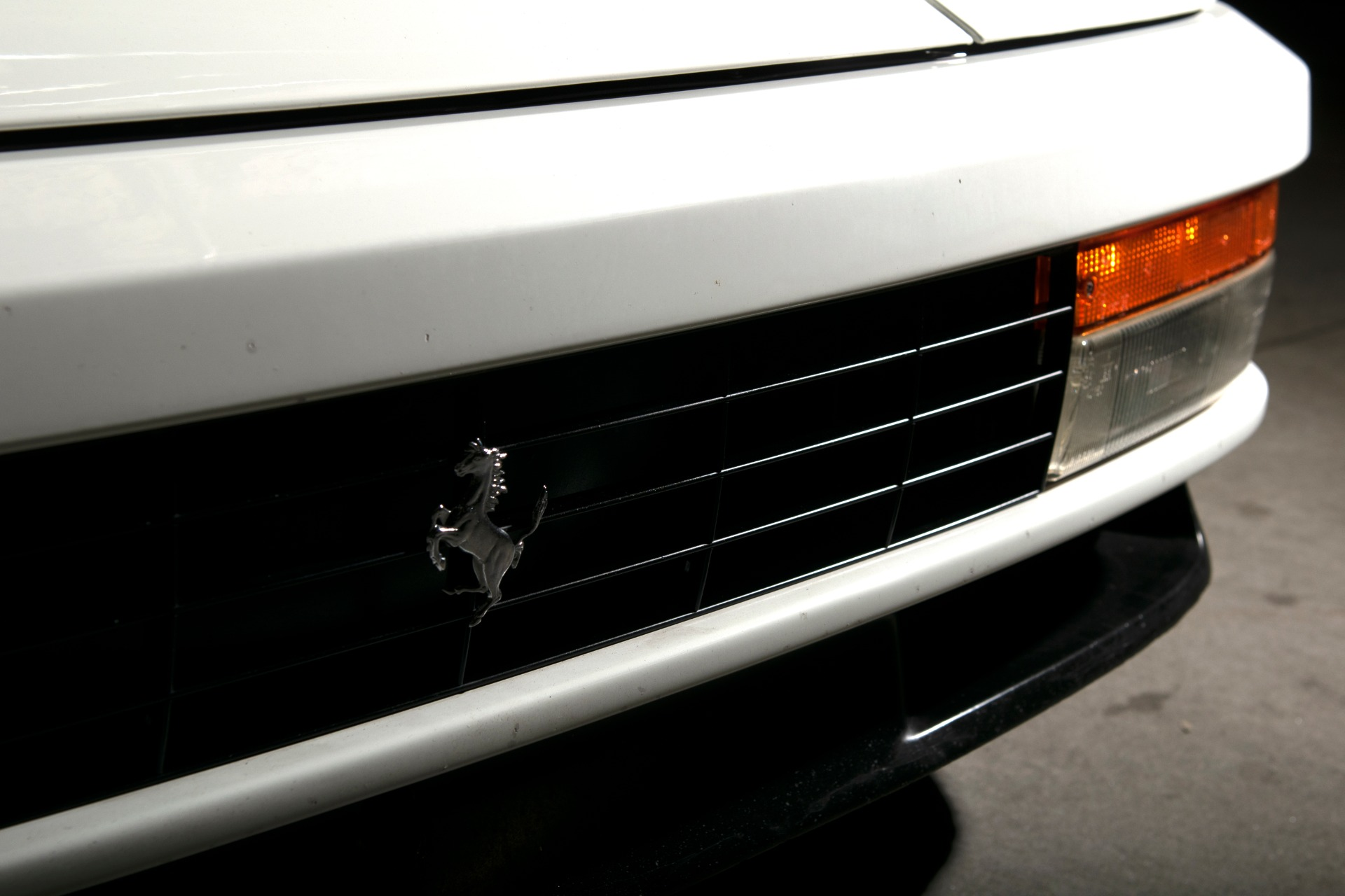 Used 1990 Ferrari Testarossa  | Valley Stream, NY