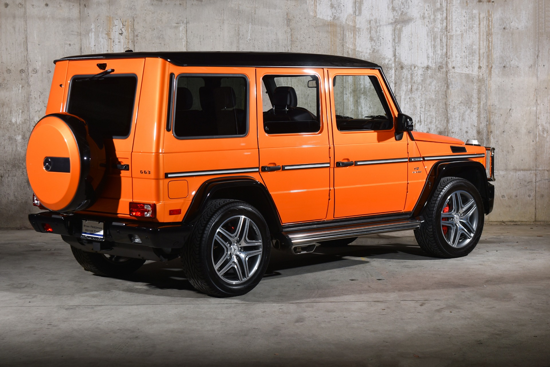 Used 2016 Mercedes-Benz G-Class AMG G 63 | Valley Stream, NY