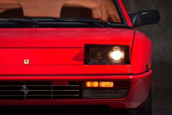 Used 1993 Ferrari Mondial T Valeo | Valley Stream, NY
