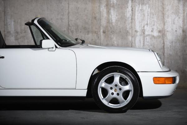 Used 1991 Porsche 911 Carrera | Valley Stream, NY