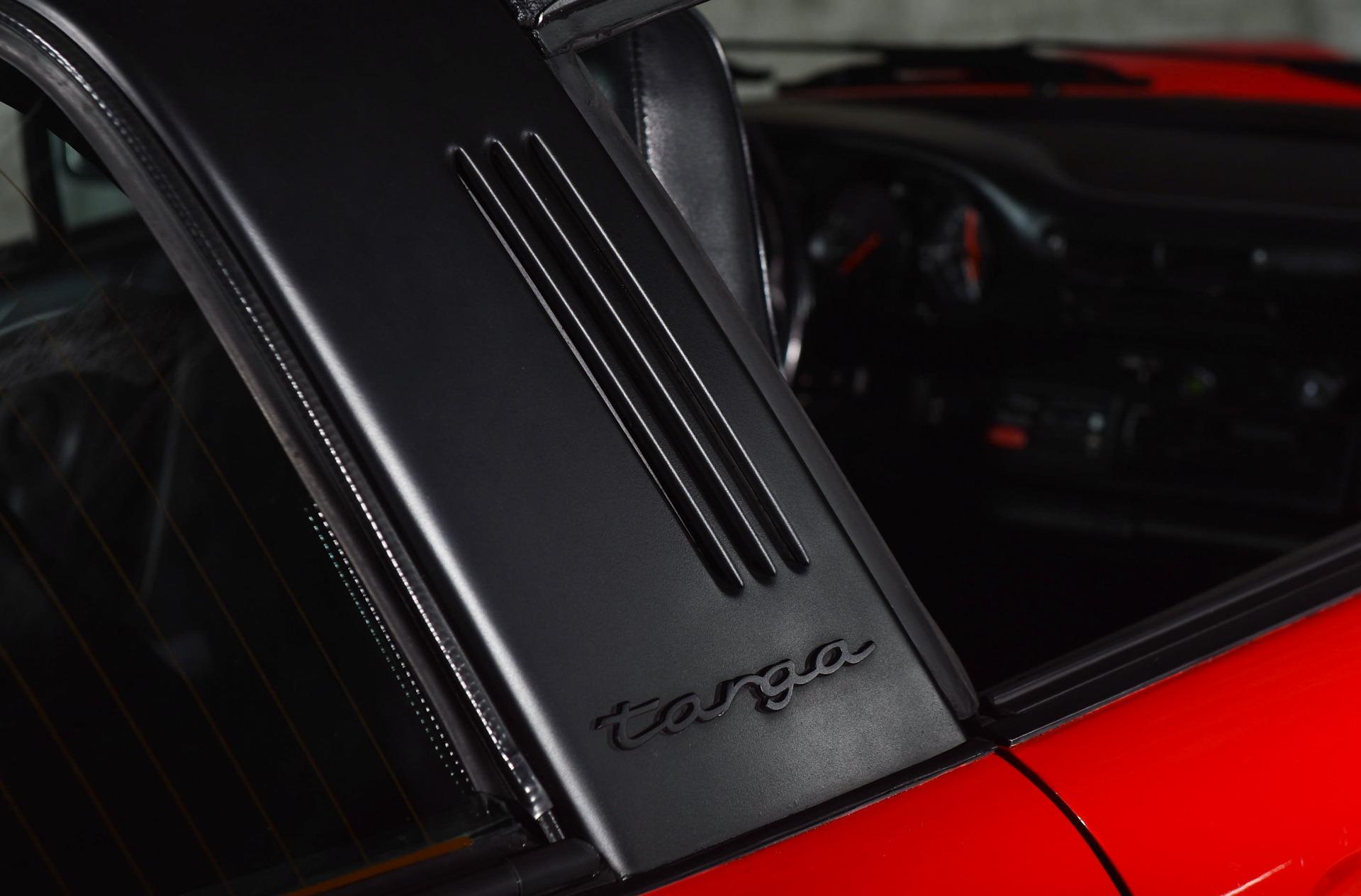 Used 1986 Porsche 911 Carrera | Valley Stream, NY