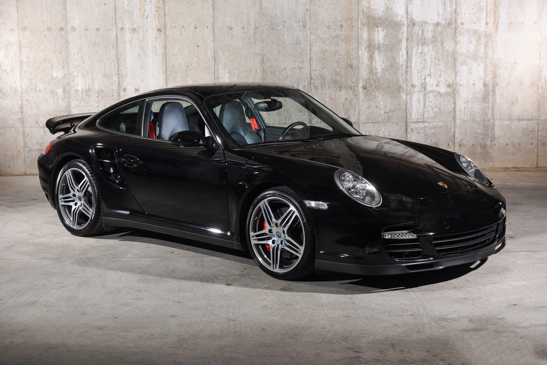 Used 2009 Porsche 911 Turbo | Valley Stream, NY