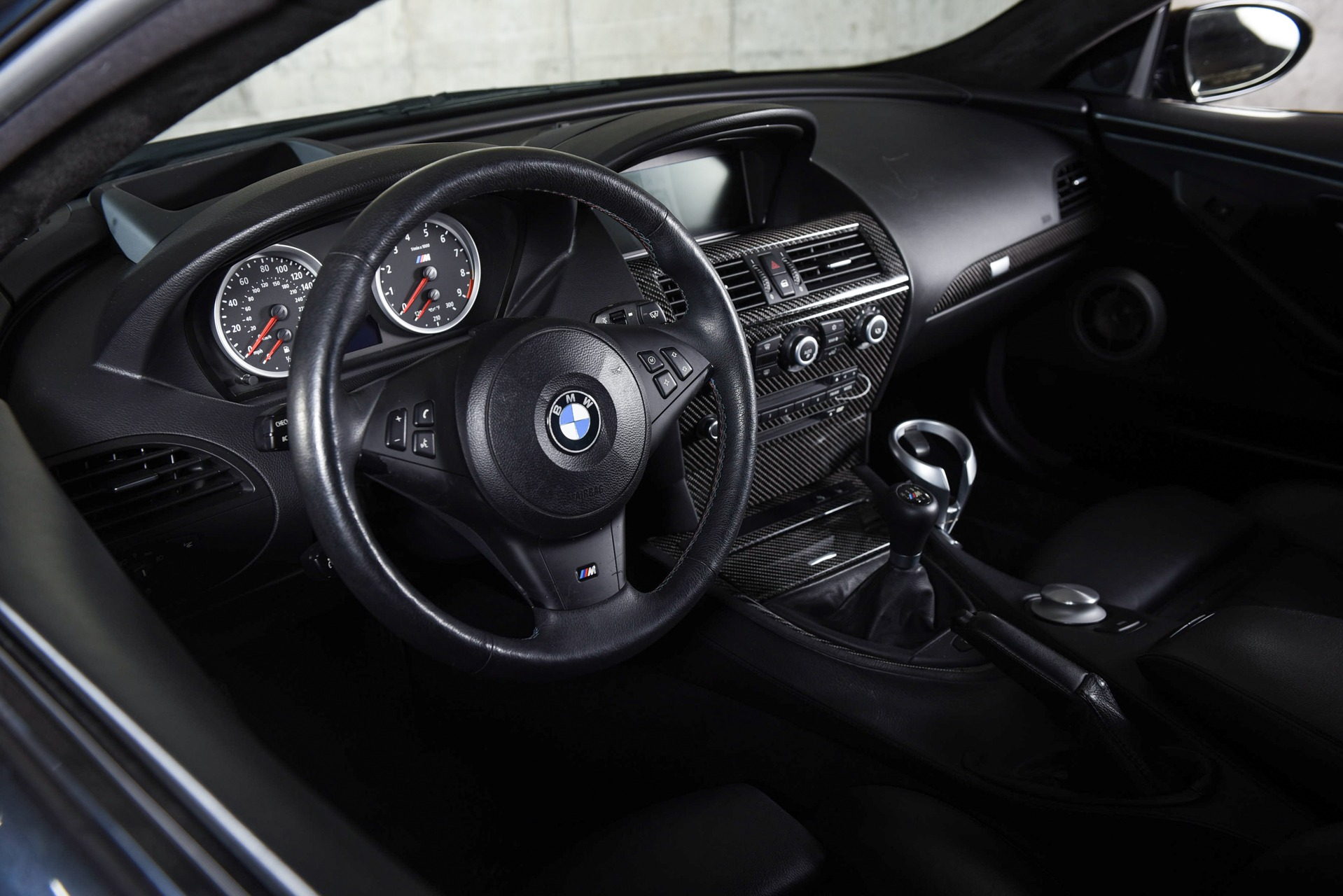 Used 2008 BMW M6  | Valley Stream, NY