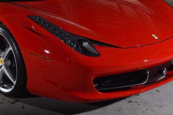 Used 2013 Ferrari 458 Italia  | Valley Stream, NY