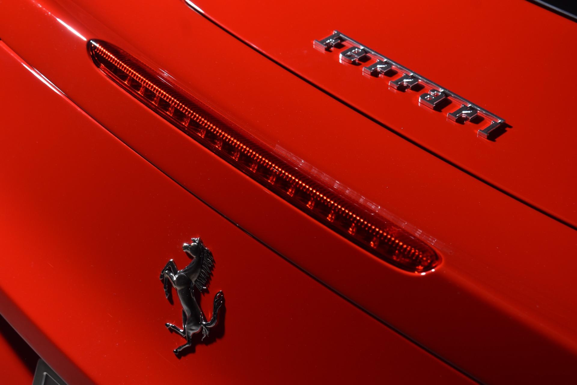 Used 2013 Ferrari 458 Italia    Valley Stream, NY