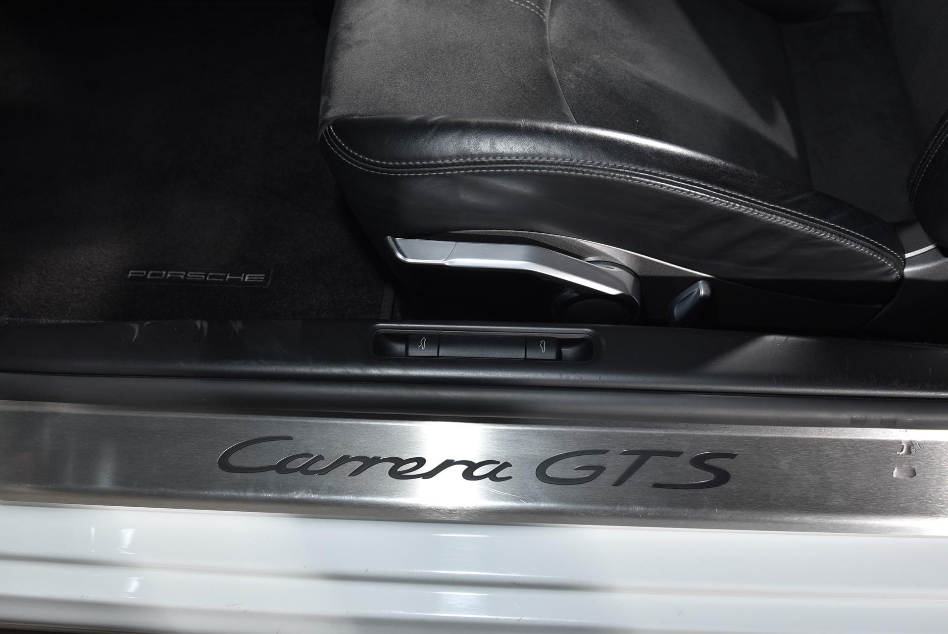 Used 2011 Porsche 911 Carrera GTS | Valley Stream, NY