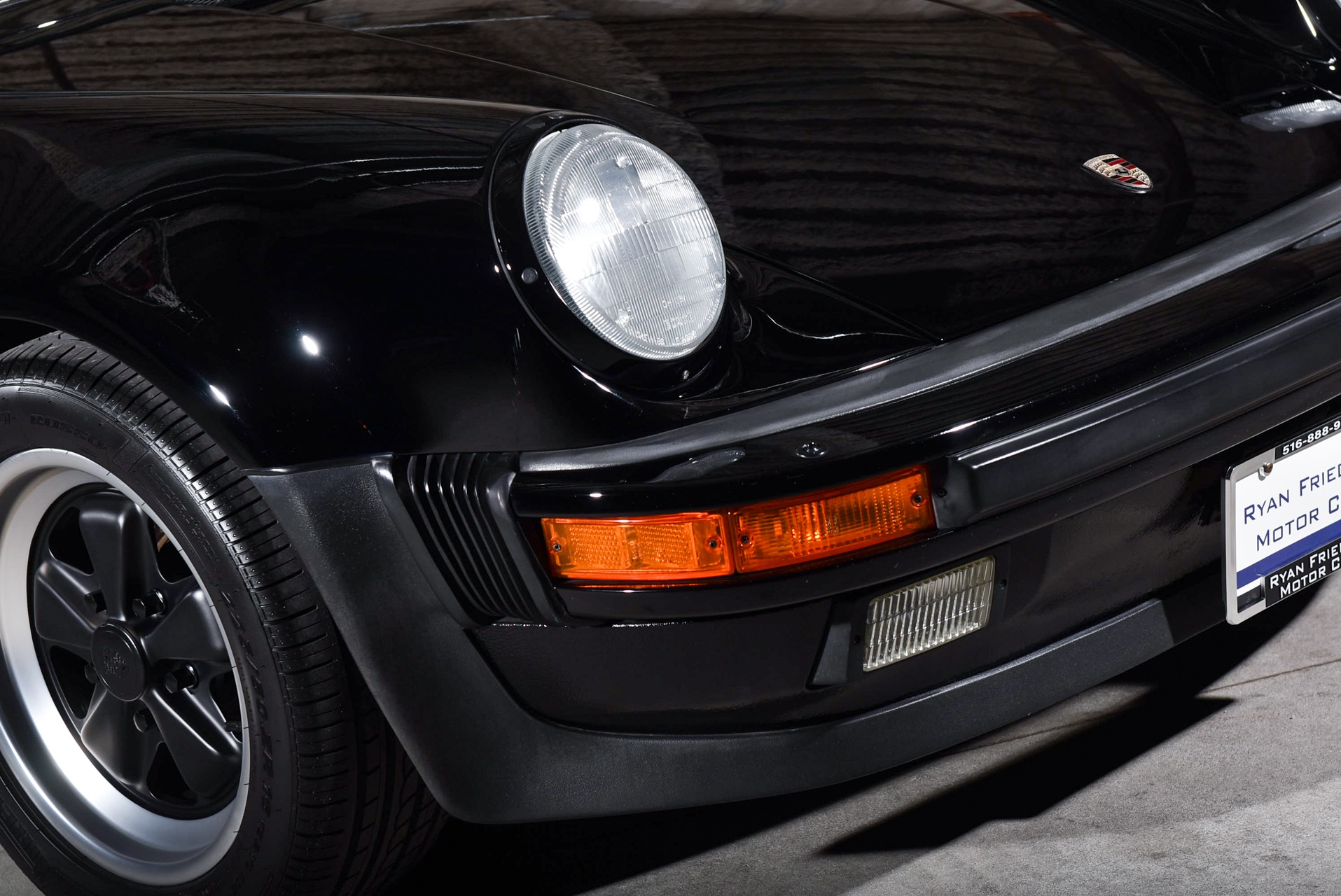 Used 1987 Porsche 911 Carrera Turbo | Valley Stream, NY