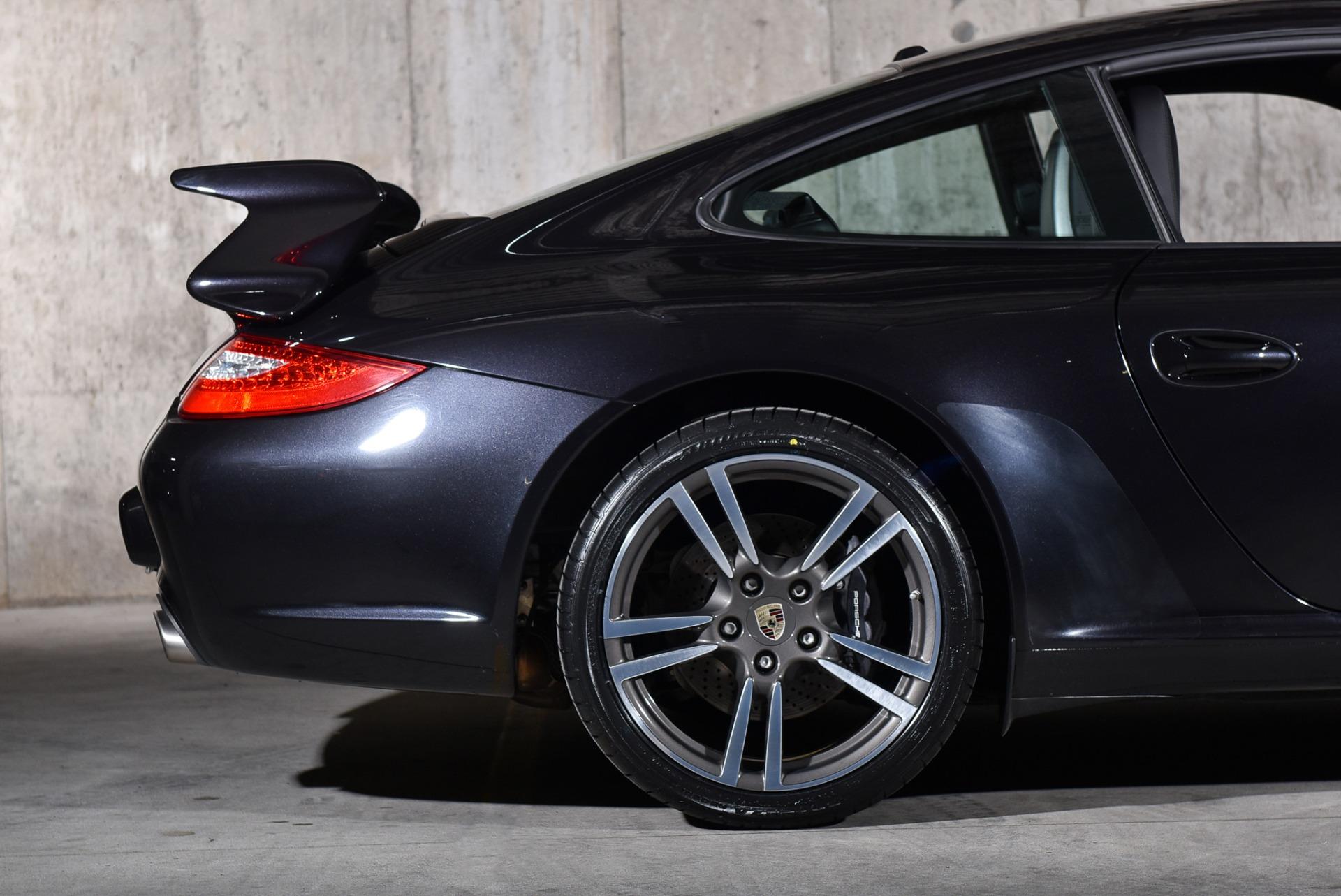 Used 2011 Porsche 911 Carrera   Valley Stream, NY
