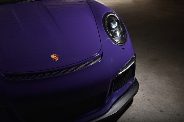 Used 2016 Porsche 911 GT3 RS | Valley Stream, NY