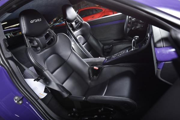 Used 2016 Porsche 911 GT3 RS | Glen Cove, NY
