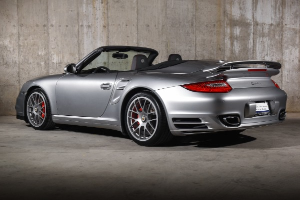 Used 2011 Porsche 911 Turbo | Valley Stream, NY