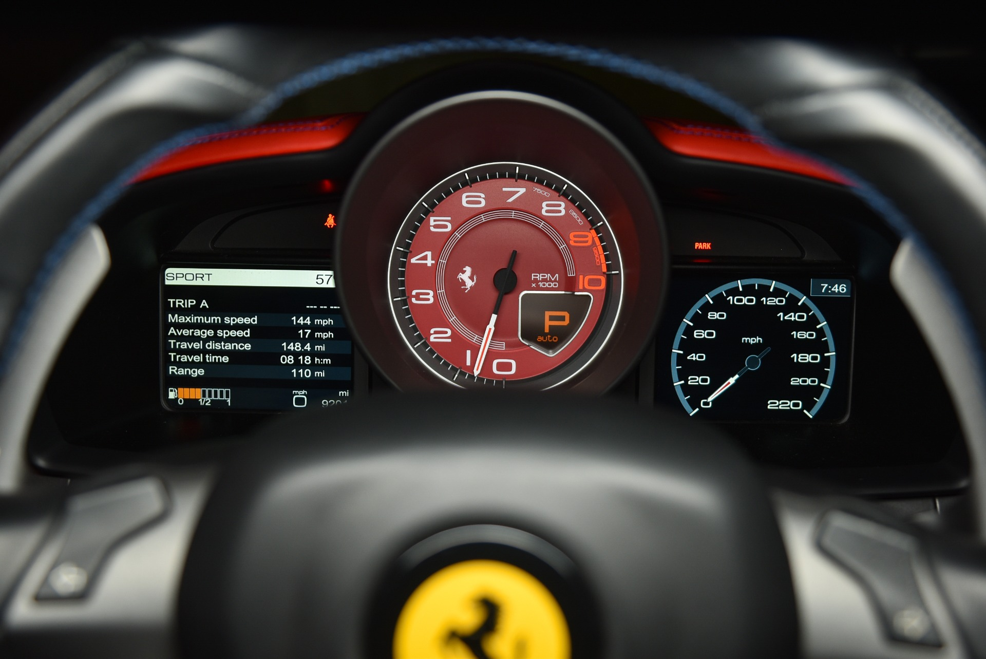 Used 2015 Ferrari 458 Italia  | Valley Stream, NY