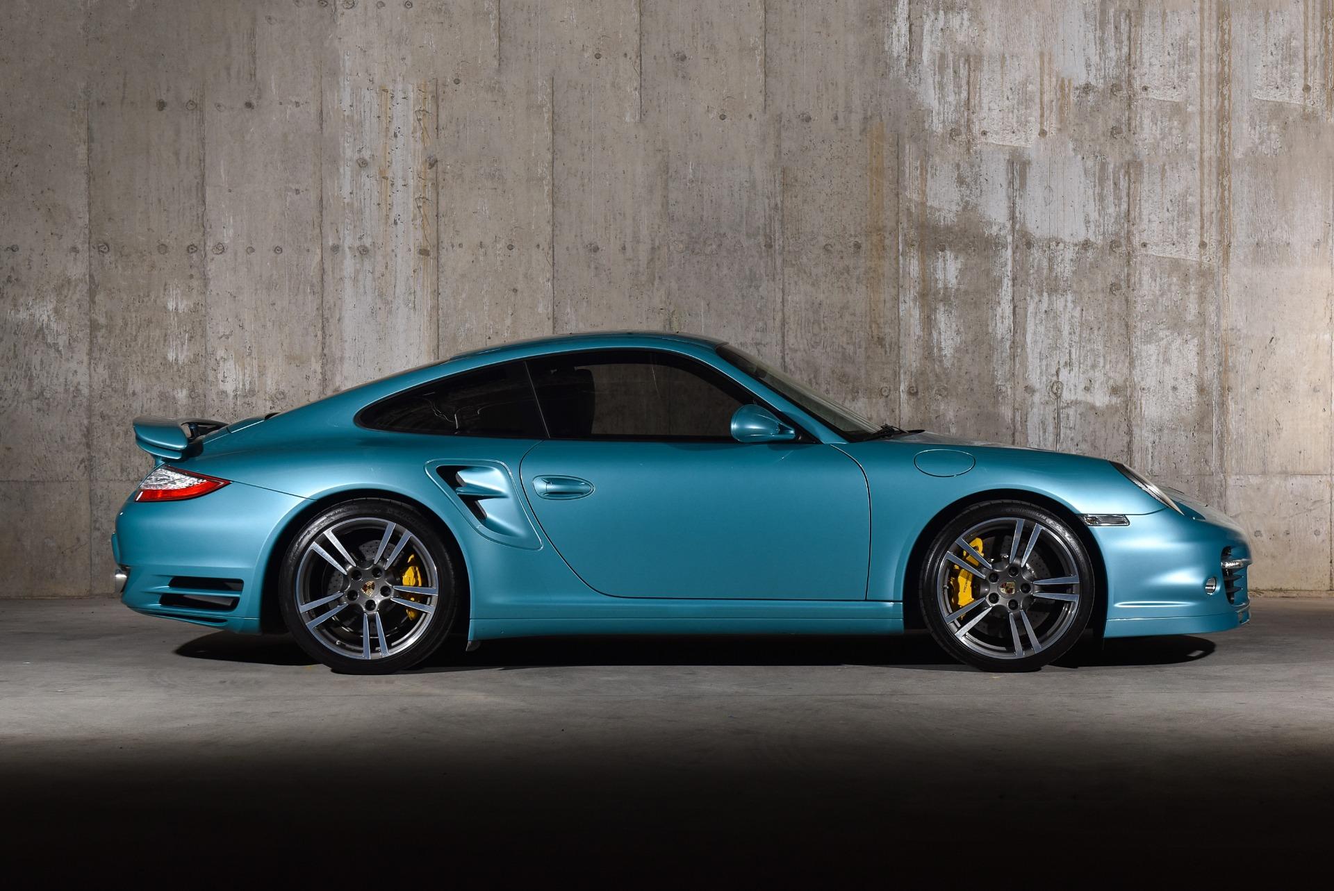 Used 2012 Porsche 911 Turbo S | Valley Stream, NY