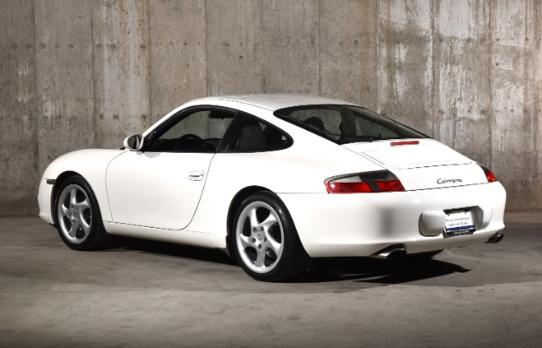 Used 2003 Porsche 911 Carrera | Valley Stream, NY