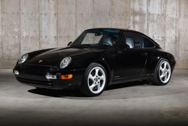 Used 1996 Porsche 911 Carrera   Valley Stream, NY