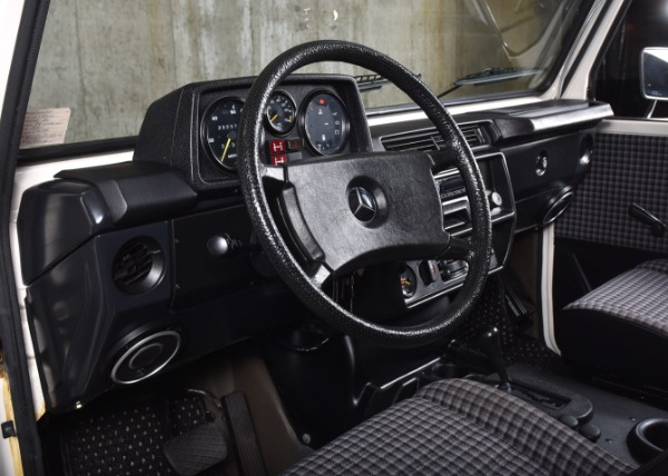 Used 1984 Mercedes-Benz 280GE  | Valley Stream, NY