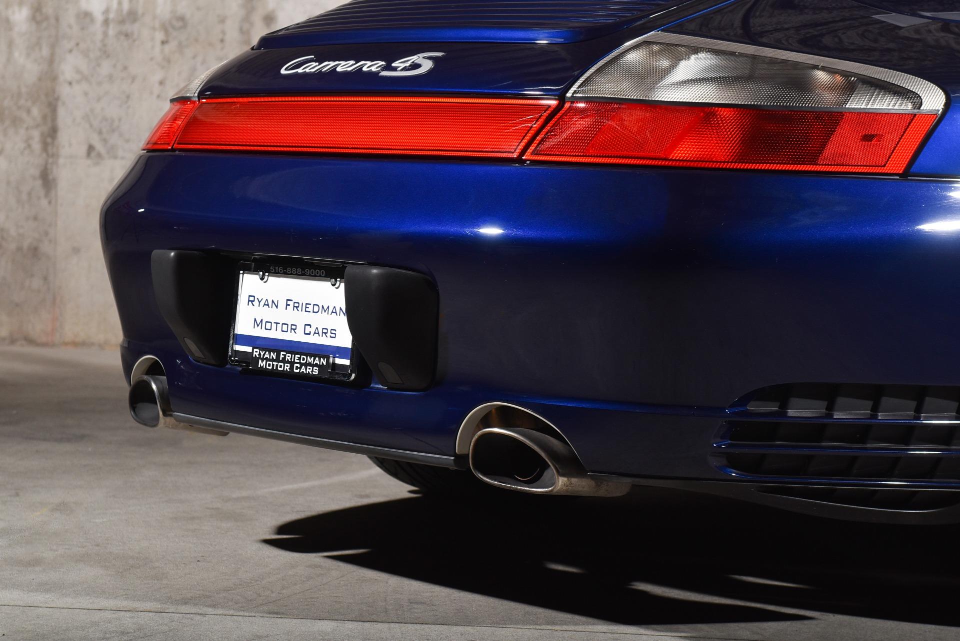 Used 2004 Porsche 911 Carrera 4S | Valley Stream, NY