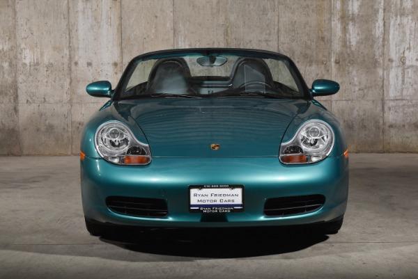 Used 1999 Porsche Boxster    Valley Stream, NY