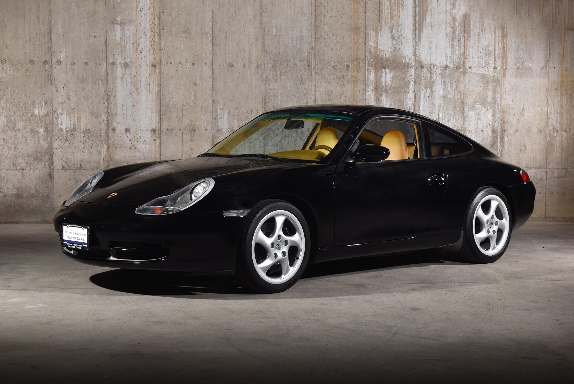 Used 2000 Porsche 911 Carrera | Glen Cove, NY