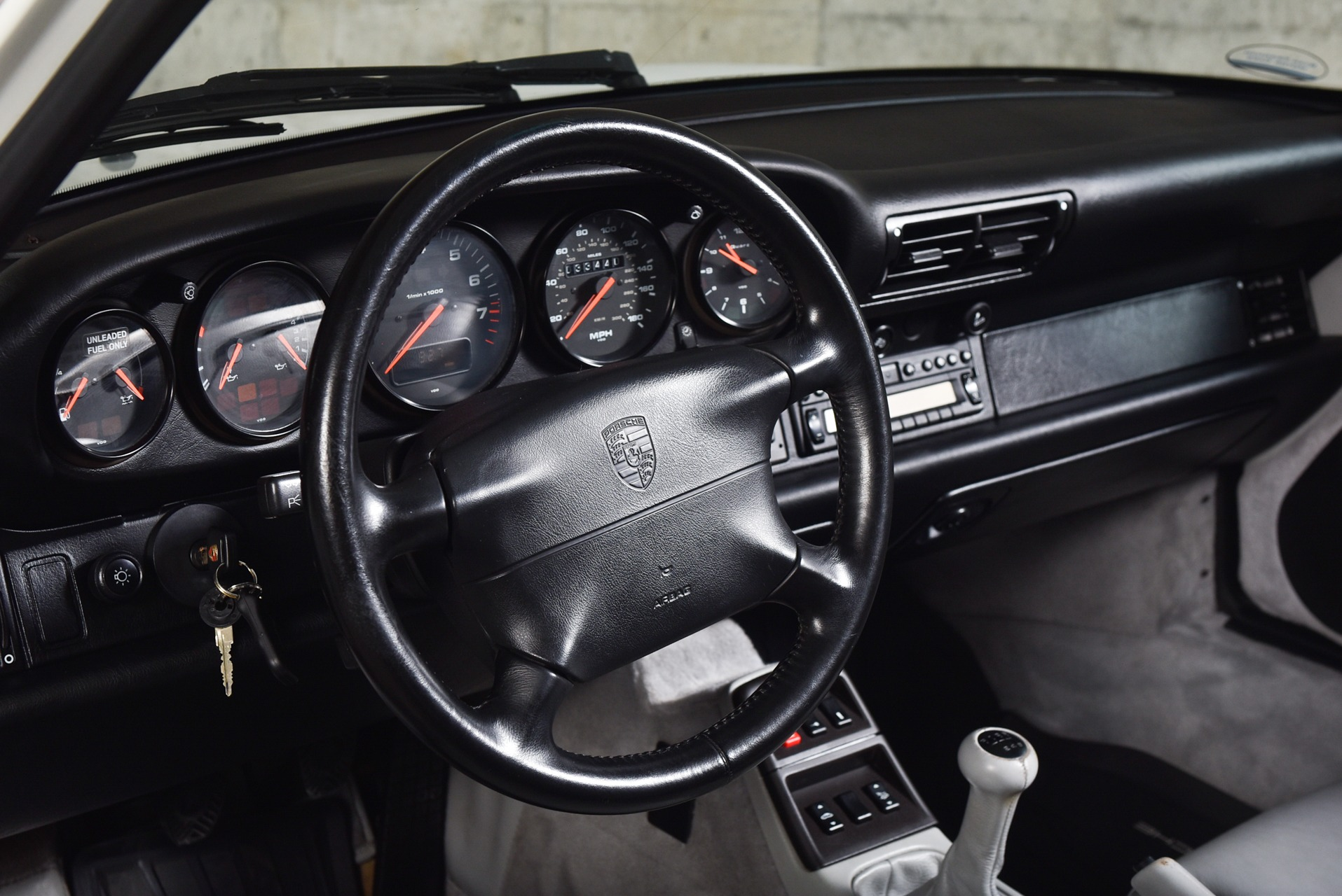 Used 1996 Porsche 911 Carrera | Valley Stream, NY