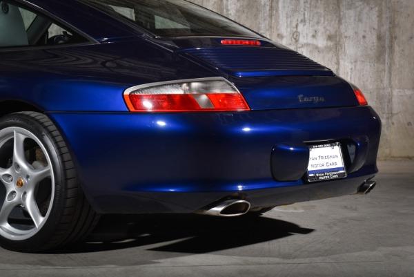 Used 2002 Porsche 911 Targa | Glen Cove, NY