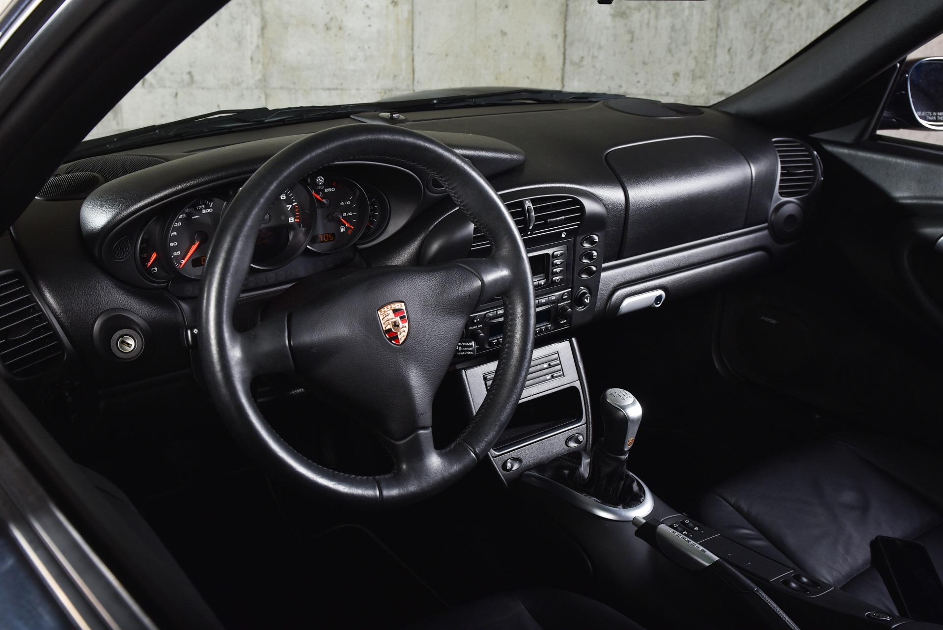 Used 2004 Porsche 911 Carrera   Valley Stream, NY