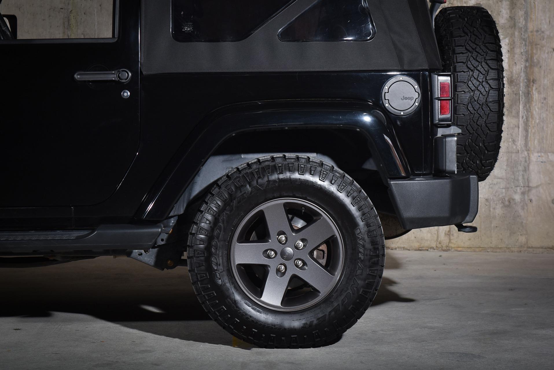 Used 2016 Jeep Wrangler Sport | Valley Stream, NY