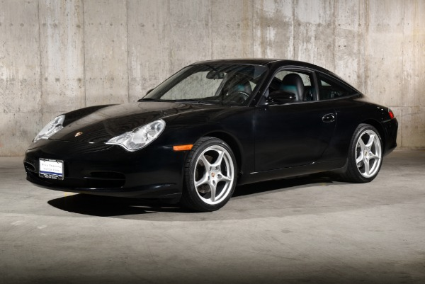 Used 2002 Porsche 911 Targa | Valley Stream, NY